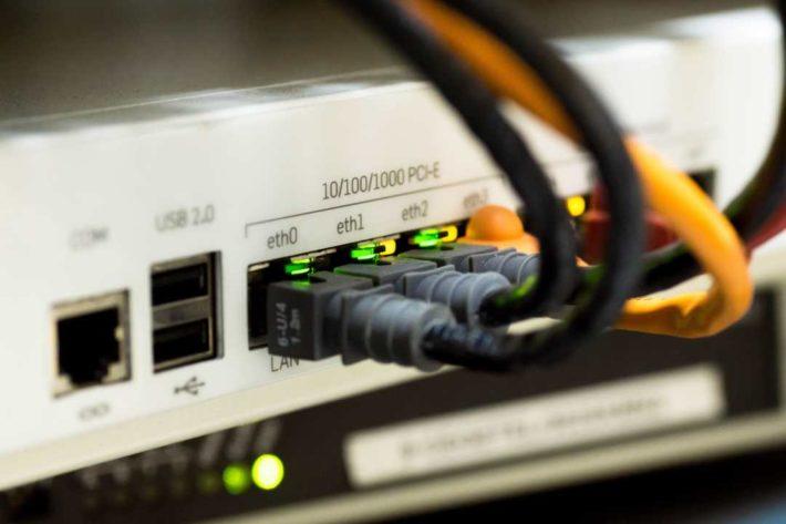 Connexion internet